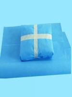 一次性床罩、枕套、墊單