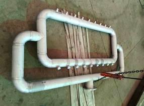 焊接管道加工