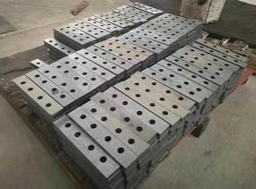 大功率鋼板加工
