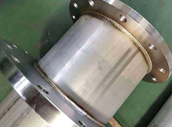 不銹鋼件焊接加工
