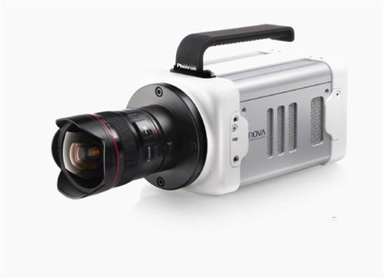 NOVA R2 高速相机
