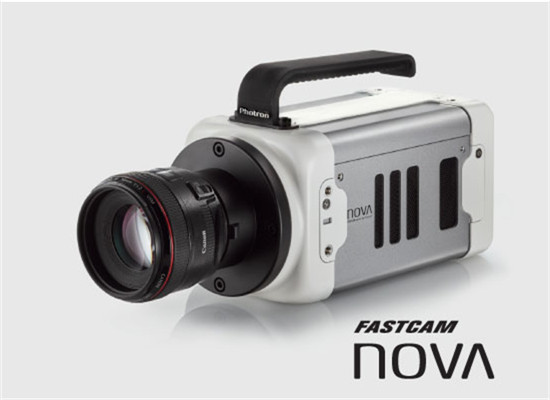 photron高速摄像机