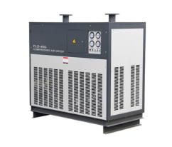 FLD风冷空压机压缩空气冷冻式干燥机