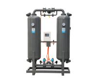WXF(W)空壓機無熱再生吸附式壓縮空氣干燥機