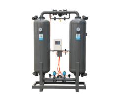 WXF(W)空压机无热再生吸附式压缩空气干燥机