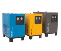 GLF節能風冷空壓機壓縮空氣冷凍式干燥機