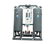 WXF(Y)空壓機微熱再生吸附式壓縮空氣干燥機