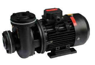 獨立油泵強制潤滑設計