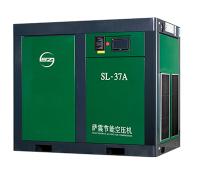 高效工频低压空压机