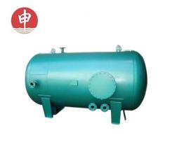 申江碳素钢卧式储气罐