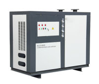 SLD水冷空壓機壓縮空氣冷凍式干燥機