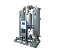 GFB空壓機零氣耗鼓風熱再生吸附式壓縮空氣干燥機