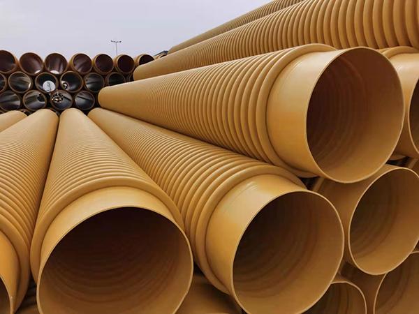 江西內壓增強管材常見問題匯總