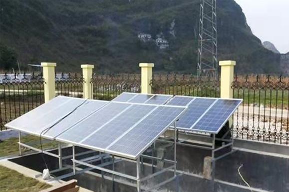 家用太陽能光伏