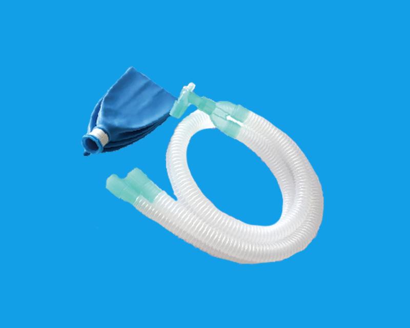 武威一次性使用麻醉呼吸管路 IIII 普通标准型(成人)