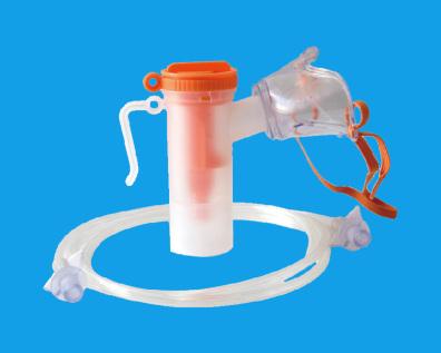 哈密一次性使用气流雾化器