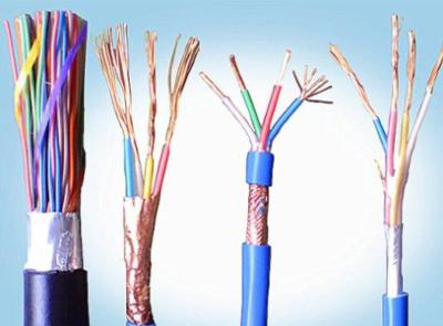 黑龍江煤礦用鋼帶鎧裝阻燃通信電纜