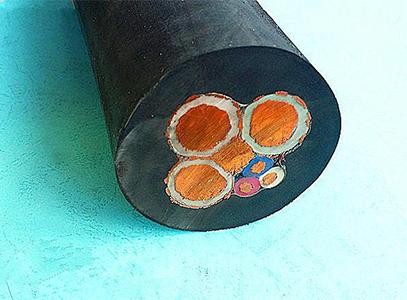 礦用阻燃電力電纜——電纜原料無氧銅與低氧銅的區別
