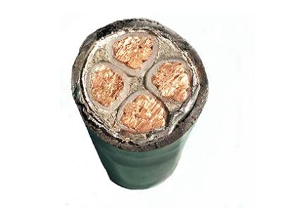 低煙無鹵阻燃鎧裝電力電纜