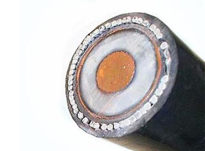 6-35KV鋼絲鎧裝電力電纜
