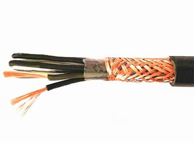 低煙無鹵阻燃控制電纜