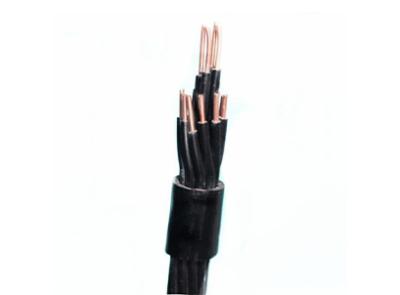 礦用阻燃控制電纜
