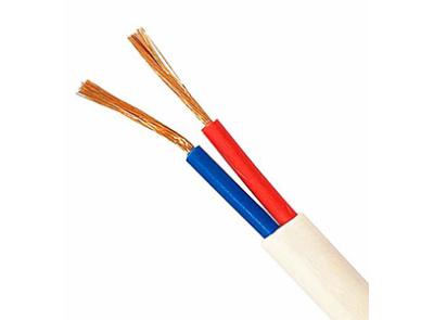 山西聚氯乙烯護套軟電纜(軟線)