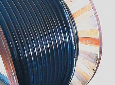 低煙無鹵阻燃電力電纜