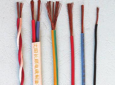 山西連接用軟電線
