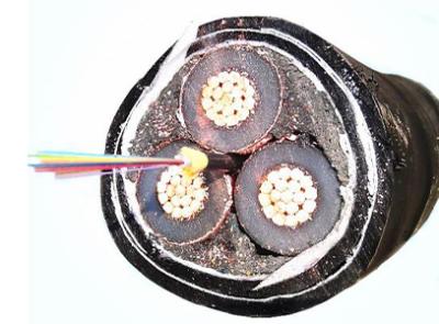光纖復合電力電纜
