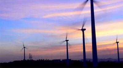 營口風力發電股份有限公司