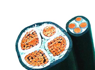 礦用阻燃電力電纜