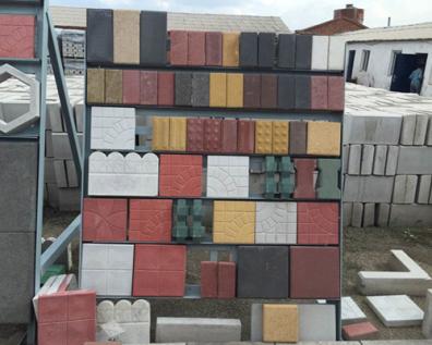 哈尔滨彩砖厂