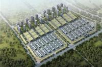 河南MPP電力管廠家與乾龍物流園基地項目合作