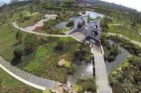 園博園旅游工程項目合作案例