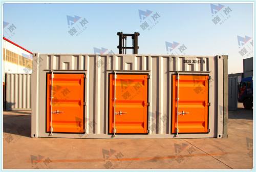 倉儲箱案例
