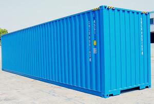 40尺標準集裝箱尺寸與規格