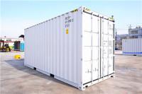 20HQ-6米超高集装箱