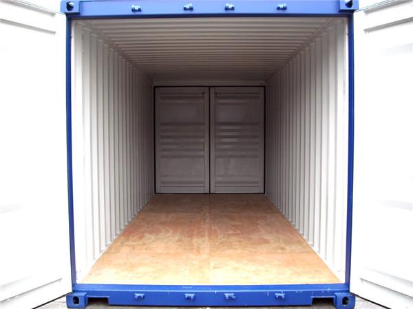 雙開門集裝箱