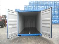 20尺集装箱价格
