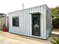 6米集裝箱活動房屋定制