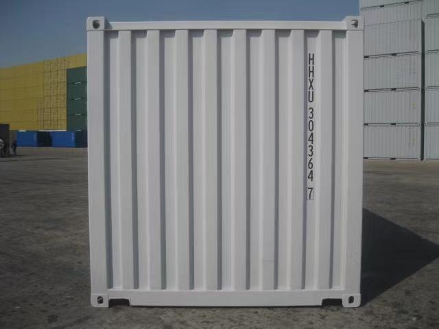 20尺标准集装箱