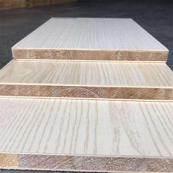 實木生態板裝修的小妙招