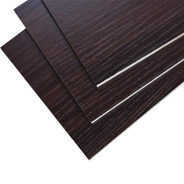 生態板材的貼面工藝