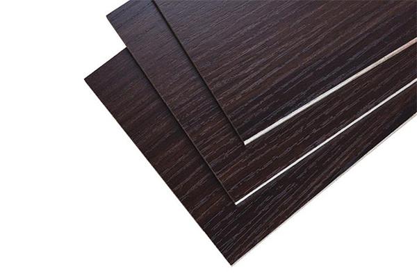 大家知道免漆生態板的標準規格嗎?