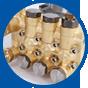 01  銅質泵頭
