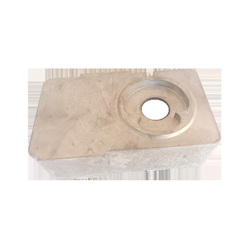 鋁型材壓鑄模在鋁壓鑄加工生產一段時間后產生裂紋的原因