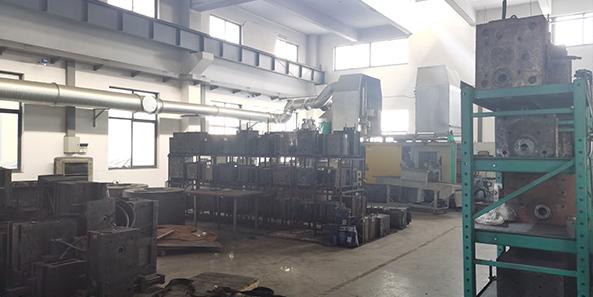 鋁壓鑄加工