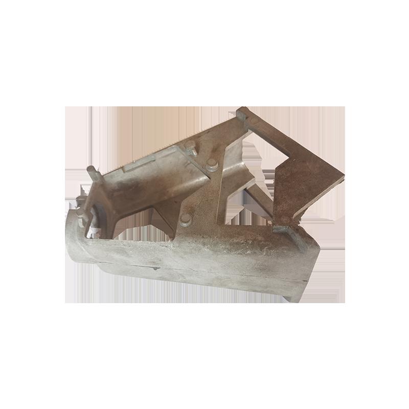 模的鋁壓鑄模具加工細節