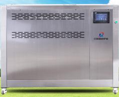 低氮燃氣蒸汽發生器